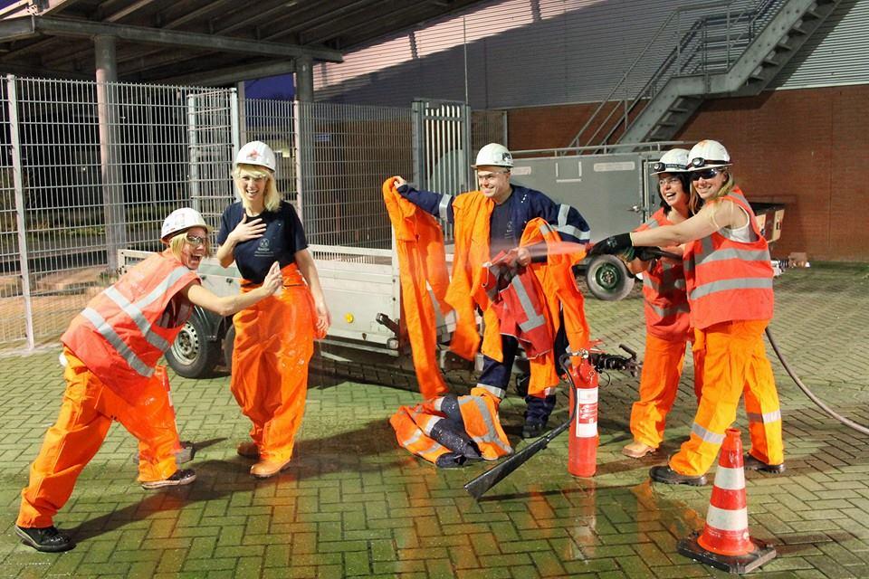 Konijn Safety&Service Alkmaar
